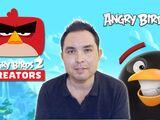 Angry Birds 2 Creators/Introducing Angry Birds 2 Creators
