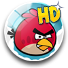 Icon angry birds hd