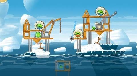 Arctic Eggspedition 1-11