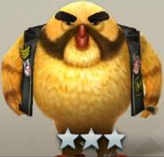 Angry Birds Evolution Dalton