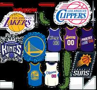 INGAME NBA PACIFIC 1