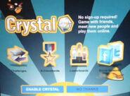 Angry Birds Crystal