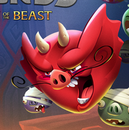 Devil Pig Loading Screen