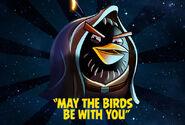 Dobra strona mocy to ptasia