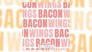 Lady Bacon feat Lazerbaijan - (Spread My) Bacon Wings