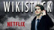 Wikistuck Netflix Official Site
