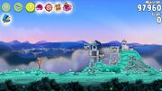 Angry Birds Rio Playground level 2.jpg