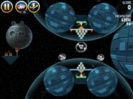 Death Star 2-6 (Angry Birds Star Wars)