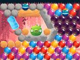 Angry Birds POP! Level 40