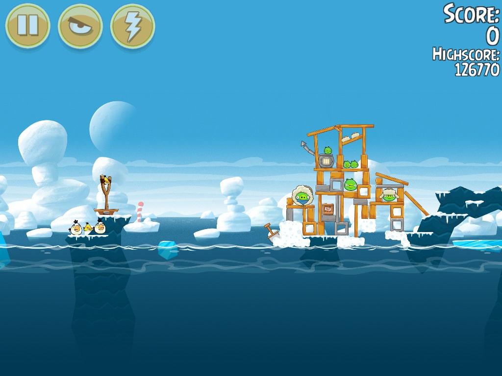Arctic Eggspedition 1-1