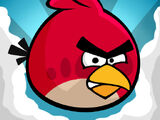 Angry Birds (series)/App Icons