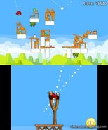 Angry Birds Trilogy 12