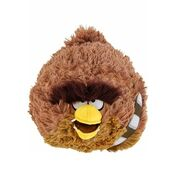 Chewbacca Bird