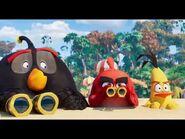 The Angry Birds Movie 2 - TV Spot 23 (TV Spot World)