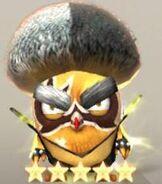 Angry Birds Evolution Cyril4