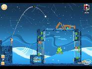 Angry Birds Intel Level 14 Ultrabook Adventure Walkthrough 3 Star