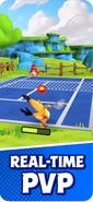 Angry Birds Tennis2