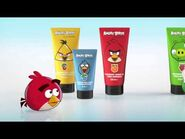 Angry Birds by Lumene film!