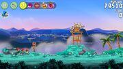 Angry Birds Rio Playground level 1.jpg