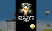 Easter Eggs TotalDestruction