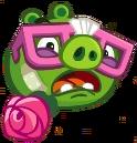 Epic Sax Pig Angry Birds Blast! Cadaver