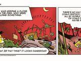 Year Of The Dragon Comic