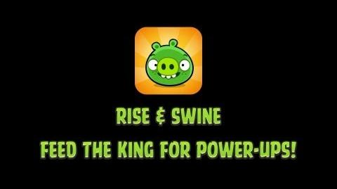 """Bad Piggies """"Rise & Swine"""" - new levels, items and more coming July 22!"""