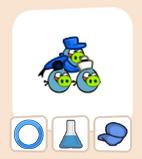 Blues costume02