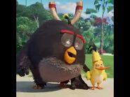 The Angry Birds Movie 2 - TV Spot 26 (TV Spot World)