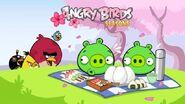 AngryBirds CheeryBlossom