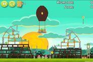 Angry Birds Pistachios Level 1-5