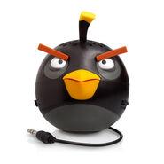 Angry Birds Gear4 Mini Bomb Bird Speaker