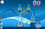 Angry Birds in Ultraboook Adventure level 2