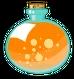 Orange Potion