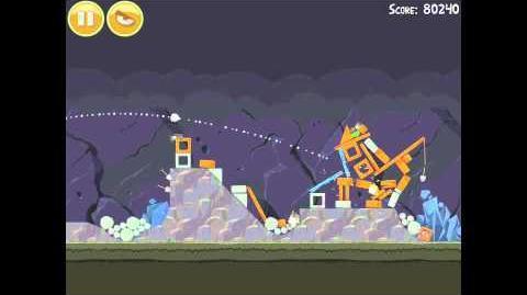 Angry_Birds_17-3_Mine_&_Dine_3_Star_Walkthrough