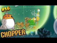 Angry Birds Star Wars 2- Ep 16- Chopper Mission (3 STARS ⭐️⭐️⭐️)-2