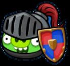 Pig Knight Icon2
