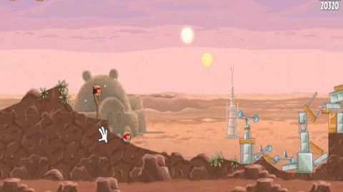 Tatooine 1-3