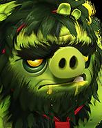 Иконка Свина-конга