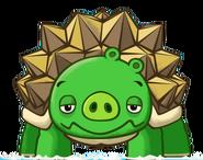 Свинья-черепаха