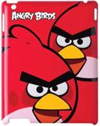 Angry Birds Gear4 Red Bird IPad 2 Case