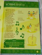 Annual Book Poppy 2