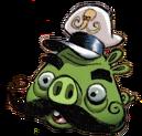 Captain Pigo