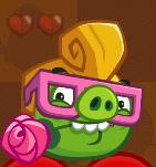 Epic Sax Pig Angry Birds Blast!
