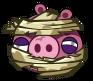 Medium Mummy Pig