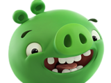 Minion Pigs/Angry Birds Evolution/Classic Pig