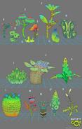 Растения ппп