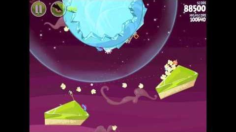 Utopia 4-23 (Angry Birds Space)