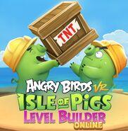 Builder pigs
