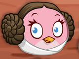 Księżniczka Leia Organa